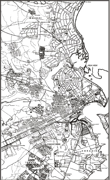 Map - DeS - Indep