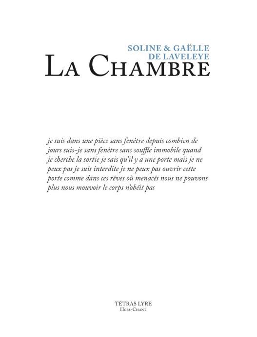 La_chambre_COVER_FINAL
