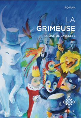 couverture alternative la grimeuse